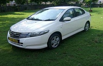 Honda City Car